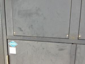 潮風をもろに受けるのでこまめの塗装も物件価値キープに重要と考えています。