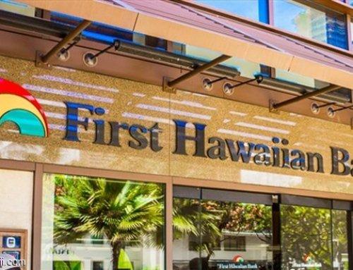 First Hawaiian Bankの融資状況に変化あり