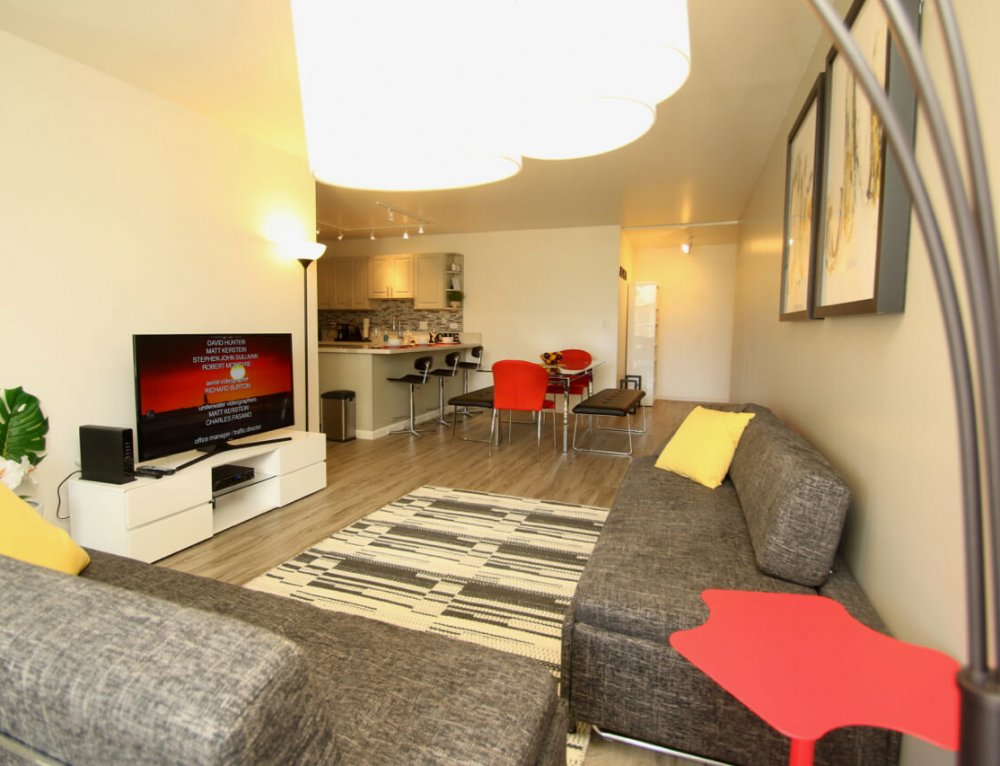 ホノルルの家賃の推移、現在の1,2ベッドルームの平均家賃、そして将来展望