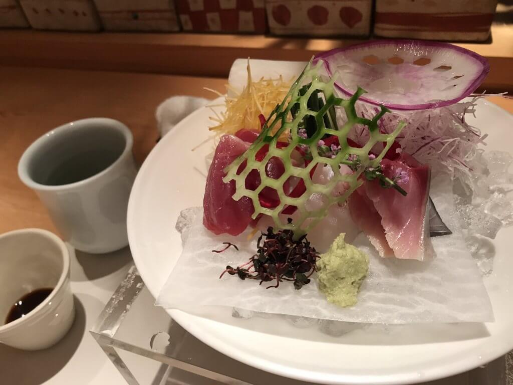 ハワイで大家:札幌みえ田の美食1