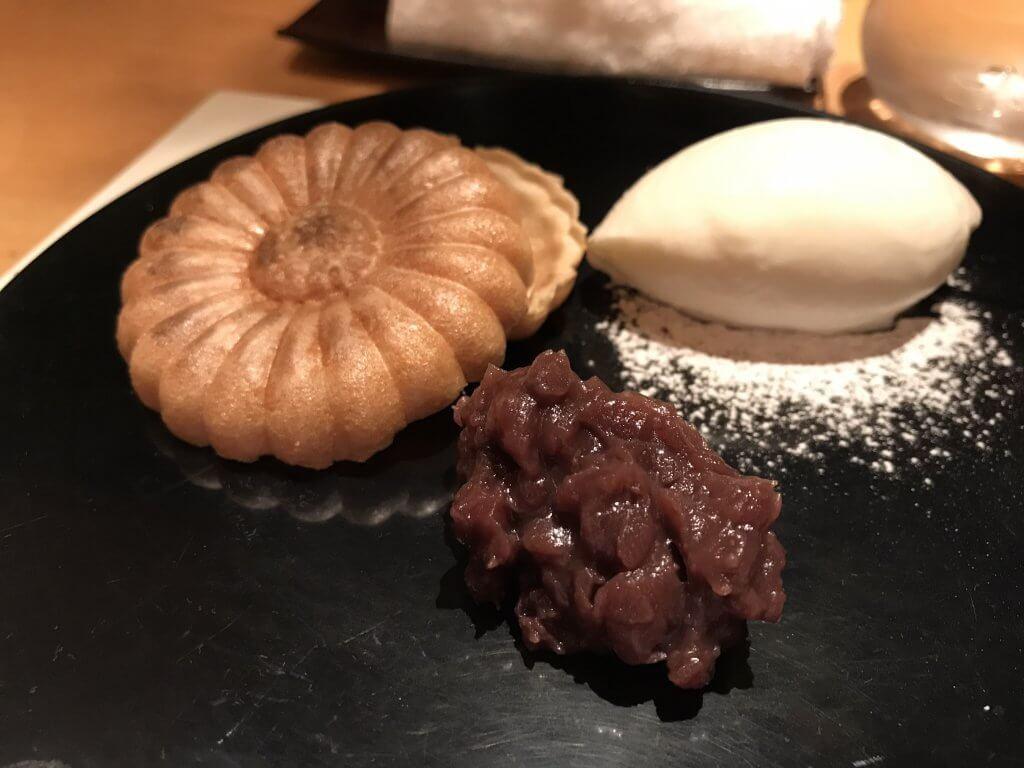 ハワイで大家:札幌みえ田の美食3