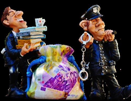 トランプ自信が儲かる税制改革!?がいよいよ可決か