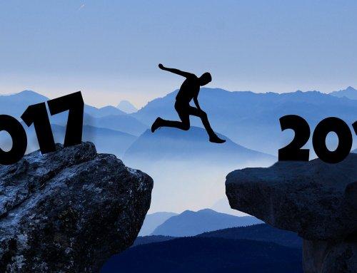 新年のごあいさつと今年の抱負