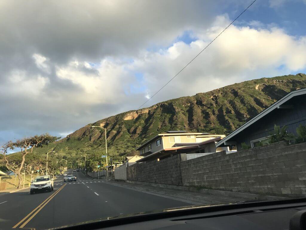 ハワイで大家:2018春休み後半は晴れました