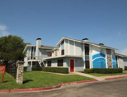 テキサスで$10Mのアパート契約入ります